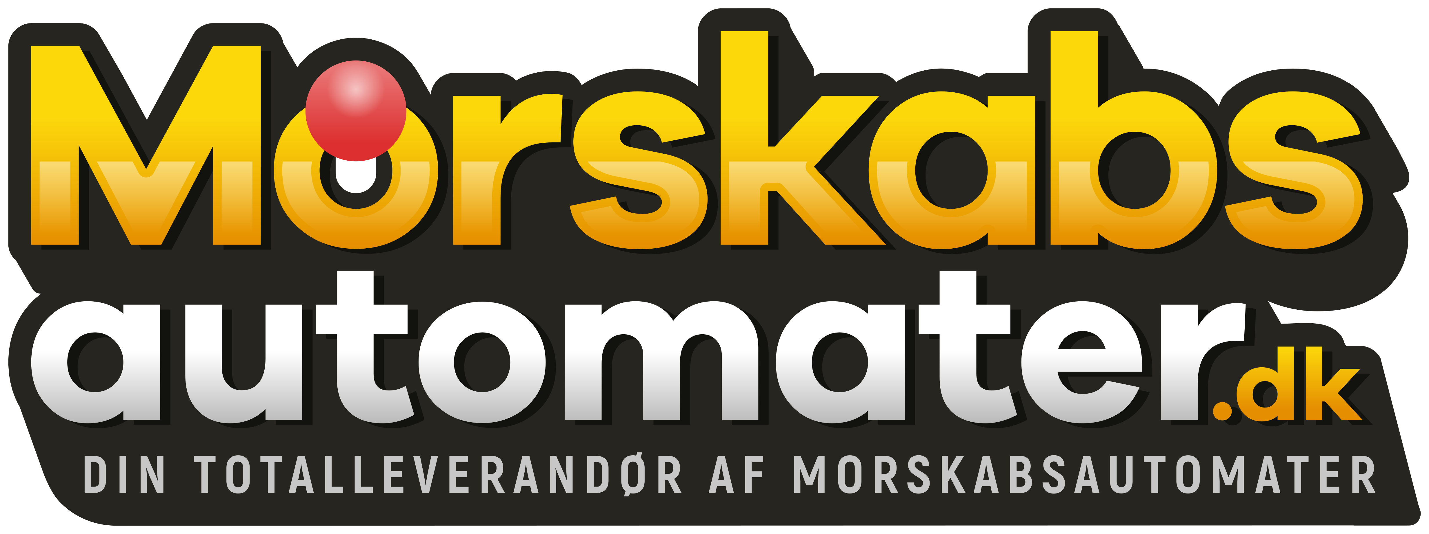 Morskabsautomater.dk logo